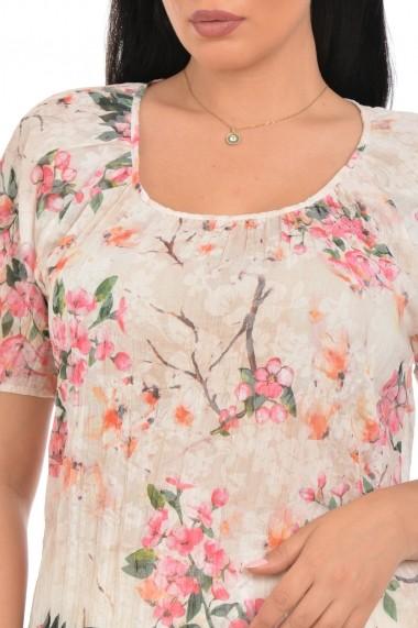 Bluza Elmit B145 04 Floral