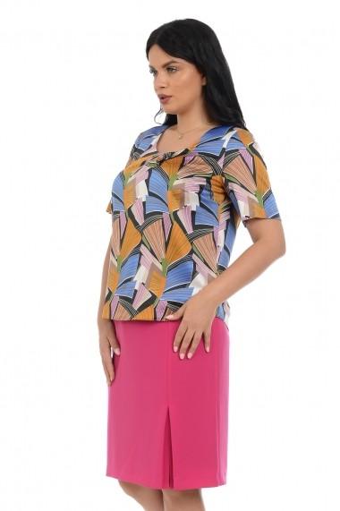 Bluza Elmit B149 01 Multicolor