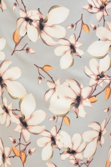Fusta dreapta Elmit F174 Floral