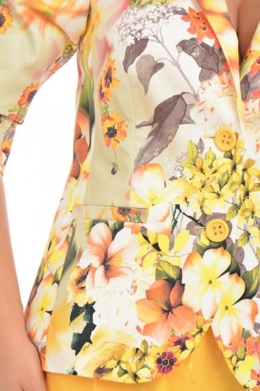 Sacou Elmit S174 Floral