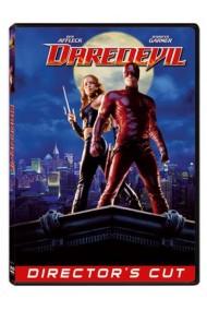 Daredevil (Director`s cut) - DVD