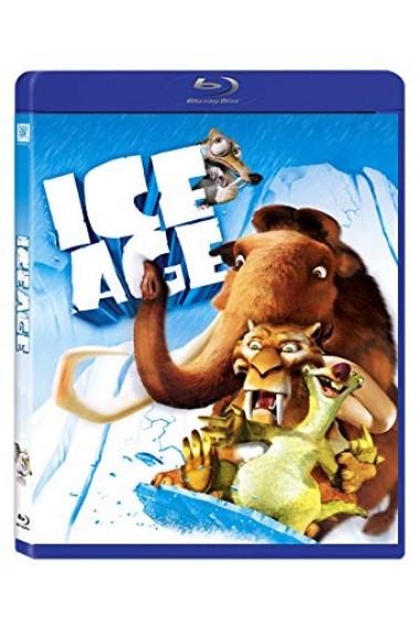 Epoca de Gheata 1 / Ice Age - BLU-RAY