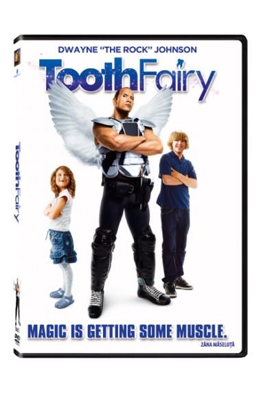 Zana Maseluta / The Tooth Fairy - DVD
