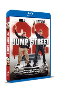 22 Jump Street: O alta adresa de pomina - BLU-RAY