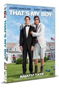 Baiatu` tatii / That`s My Boy - DVD