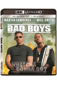 Baieti rai / Bad Boys - UHD 2 discuri (4K Ultra HD + Blu-ray)