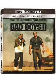 Baieti rai II / Bad Boys II - UHD 2 discuri (4K Ultra HD + Blu-ray)