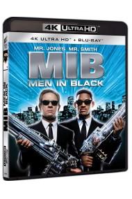 Barbati in negru 1 / Men in Black - BD 2 discuri (4K Ultra HD + Blu-ray)