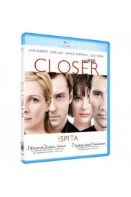 Closer - Ispita / Closer - BLU-RAY