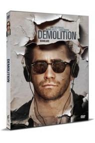 Demolare / Demolition - DVD