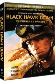 Elicopter la pamant! / Black Hawk Down - DVD