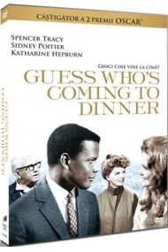 Ghici cine vine la cina? / Guess Who`s Coming To Dinner - DVD