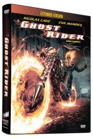 Ghost Rider: Demon pe doua roti / Ghost Rider - DVD