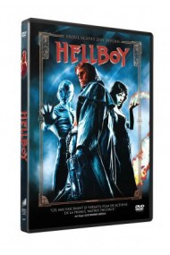 Hellboy: Eroul scapat din infern - DVD