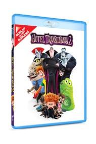 Hotel Transilvania 2 / Hotel Transylvania 2 - BLU-RAY