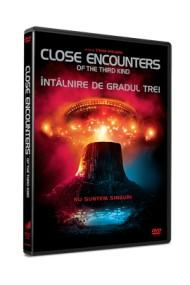 Intalnire de Gradul Trei / Close Encounters of the Third Kind - DVD