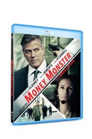 Masina de bani / Money Monster - BLU-RAY
