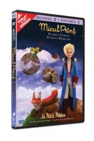 Micul Print: Sezonul 2 Volumul 3 - DVD