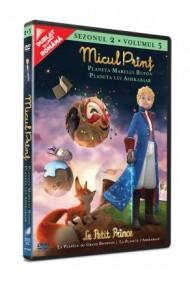 Micul Print: Sezonul 2 Volumul 5 - DVD