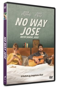 Nicio sansa Jose! / No Way Jose - DVD