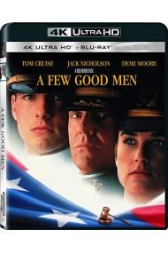 Oameni de Onoare / A Few Good Men - UHD 2 discuri (4K Ultra HD + Blu-ray)