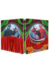 Omul-Paianjen: Departe de casa / Spider-Man: Far from Home - UHD 2 discuri (4K Ultra HD + Blu-ray) (Steelbook editie limitata - versiunea 2)