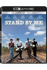 Stand By Me - UHD 2 discuri (4K Ultra HD + Blu-ray) (fara subtitrare in romana)
