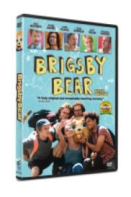 Ursul Brigsby / Brigsby Bear - DVD