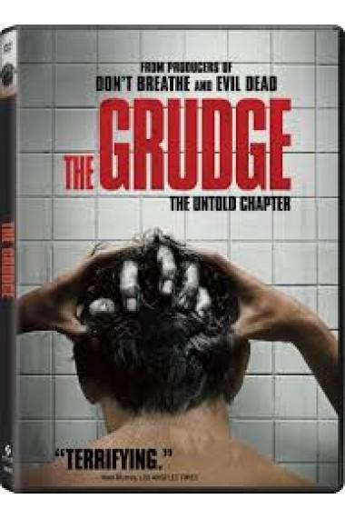 Blestemul The Grudge DVD