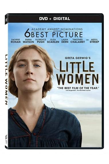 Fiicele doctorului March Little Women DVD