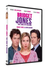 Bridget Jones: La limita ratiunii / Bridget Jones: The Edge of Reason - DVD