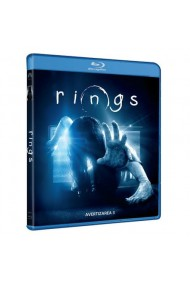 Avertizarea 3 / Rings - BLU-RAY