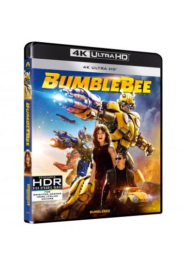 Bumblebee - BD 1 disc (4K Ultra HD)