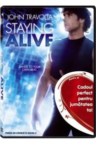 Febra de sambata seara 2 / Staying Alive - DVD