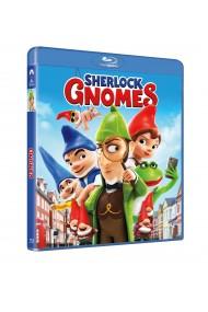 Sherlock Gnomes - BLU-RAY