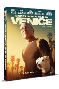 Cainele... sau viata! / Once Upon a Time in Venice - DVD