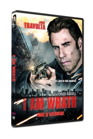 Furie si Razbunare / I Am Wrath - DVD
