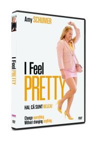 Hai ca sunt belea! / I Feel Pretty - DVD