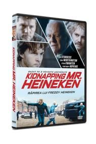 Rapirea lui Freddy Heineken / Kidnapping Mr. Heineken - DVD