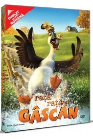 Rata rata si gascan / Duck Duck Goose - DVD