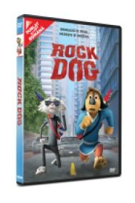 Rock Dog - DVD