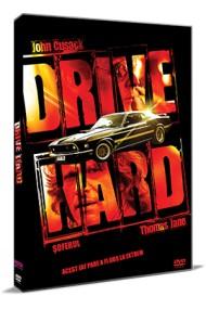 Soferul / Drive Hard - DVD