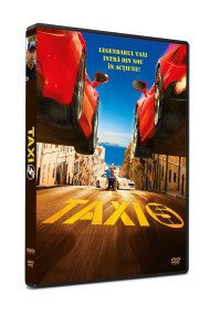 Taxi 5 - DVD
