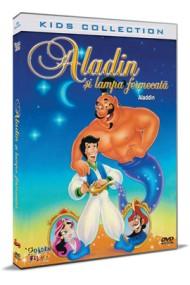 Aladin si Lampa Fermecata / Aladdin - DVD