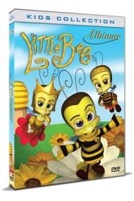 Albinute / Little Bee - DVD