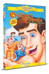 Calatoriile lui Guliver / Gulliver`s Travels - DVD