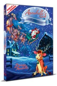 Dorinta Annabellei (Craciun) / Annabelle`s Wish - DVD