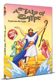 O poveste din Egipt / A Tale of Egypt - DVD