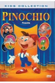 Pinochio / Pinocchio - DVD