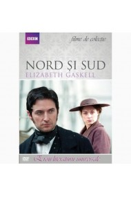 Nord si Sud North South 2004 DVD